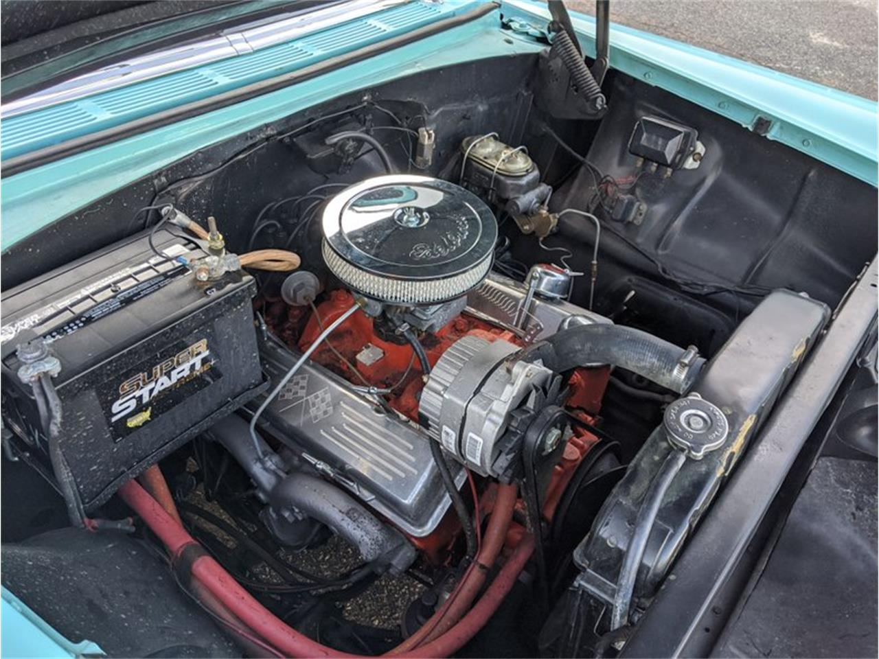 1956 Chevrolet 210 (CC-1410180) for sale in Greensboro, North Carolina