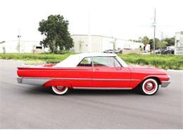 1961 Ford Galaxie (CC-1411800) for sale in Cadillac, Michigan