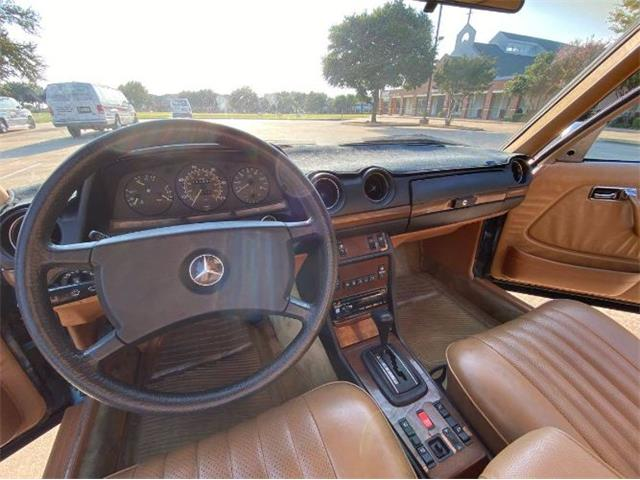 1984 Mercedes-Benz 300D (CC-1411802) for sale in Cadillac, Michigan