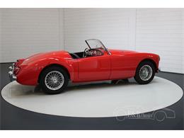 1959 MG MGA (CC-1411804) for sale in Waalwijk, Noord-Brabant