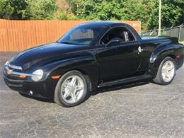 2004 Chevrolet SSR (CC-1411805) for sale in Greensboro, North Carolina