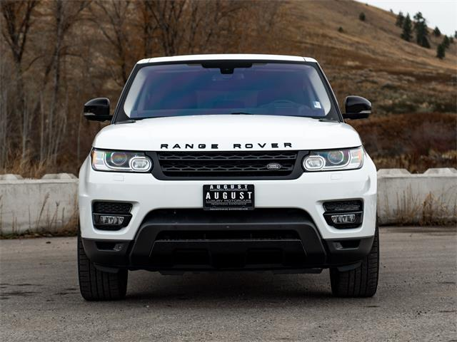 2016 Land Rover Range Rover Sport (CC-1411808) for sale in Kelowna, British Columbia