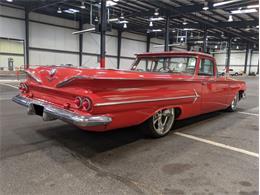 1960 Chevrolet El Camino (CC-1410181) for sale in Greensboro, North Carolina