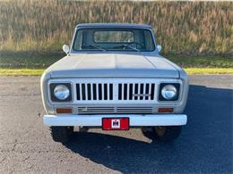 1975 International Scout (CC-1411810) for sale in Greensboro, North Carolina