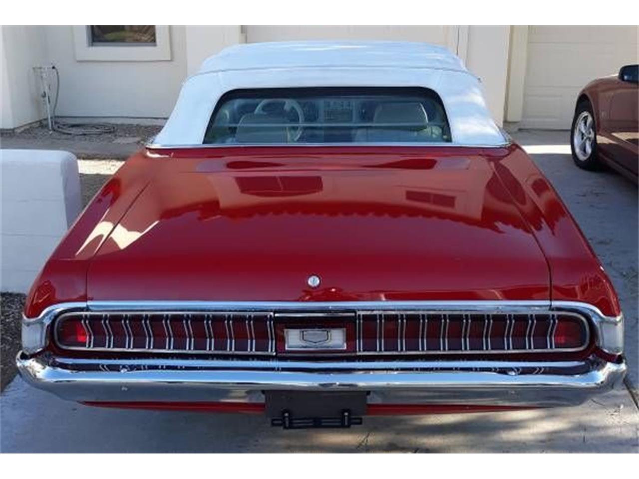 1969 Mercury Cougar (CC-1411811) for sale in Cadillac, Michigan