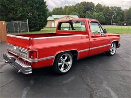 1985 Chevrolet Silverado (CC-1411812) for sale in Greensboro, North Carolina
