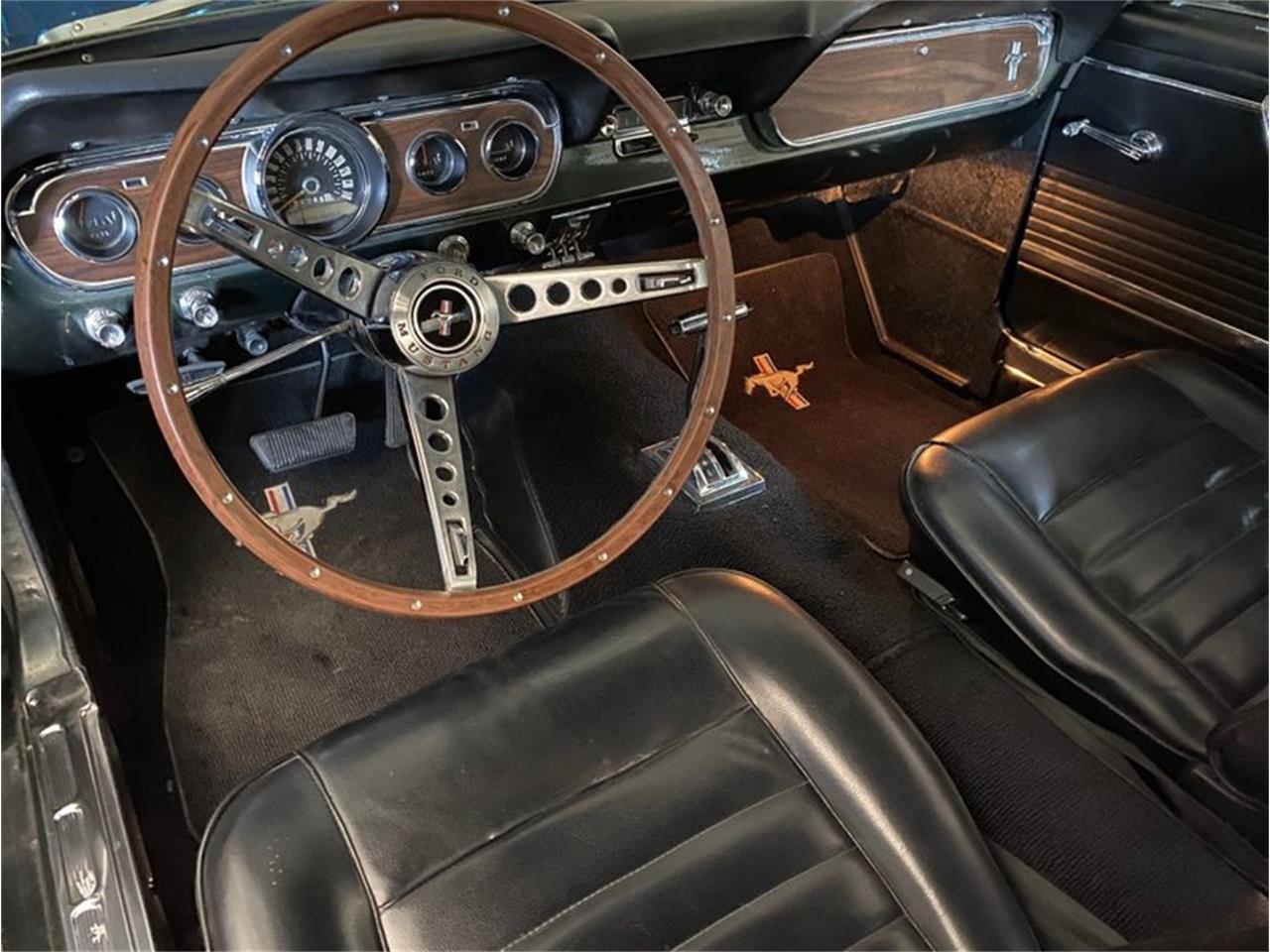 1966 Ford Mustang (CC-1411813) for sale in Greensboro, North Carolina