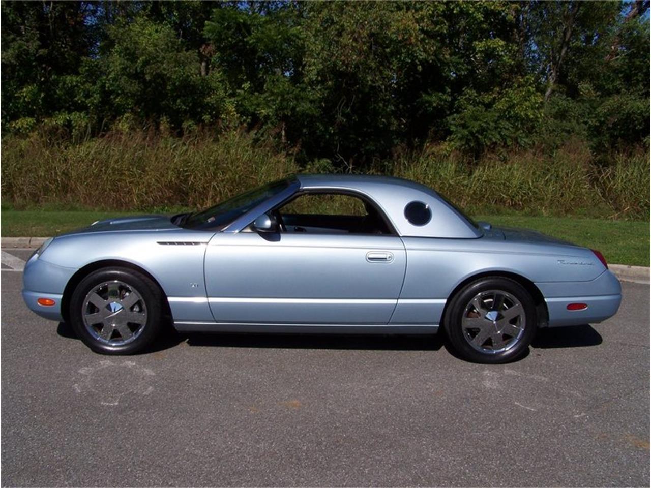 2004 Ford Thunderbird (CC-1411816) for sale in Greensboro, North Carolina