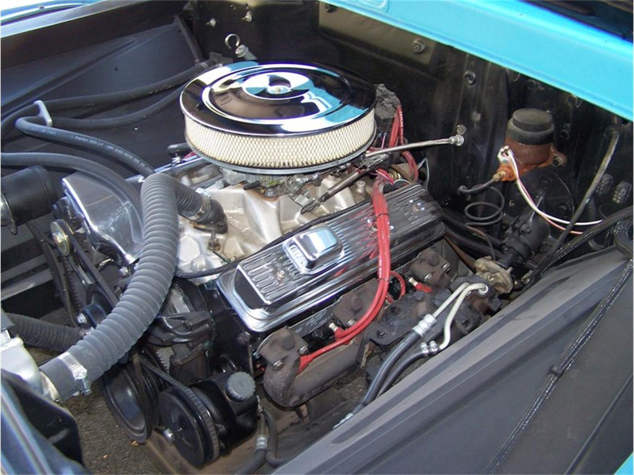 1965 Ford F100 (CC-1411818) for sale in Greensboro, North Carolina