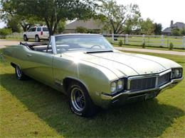 1968 Buick Gran Sport (CC-1411819) for sale in Arlington, Texas
