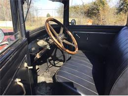 1927 Chrysler Coupe (CC-1411821) for sale in Cadillac, Michigan