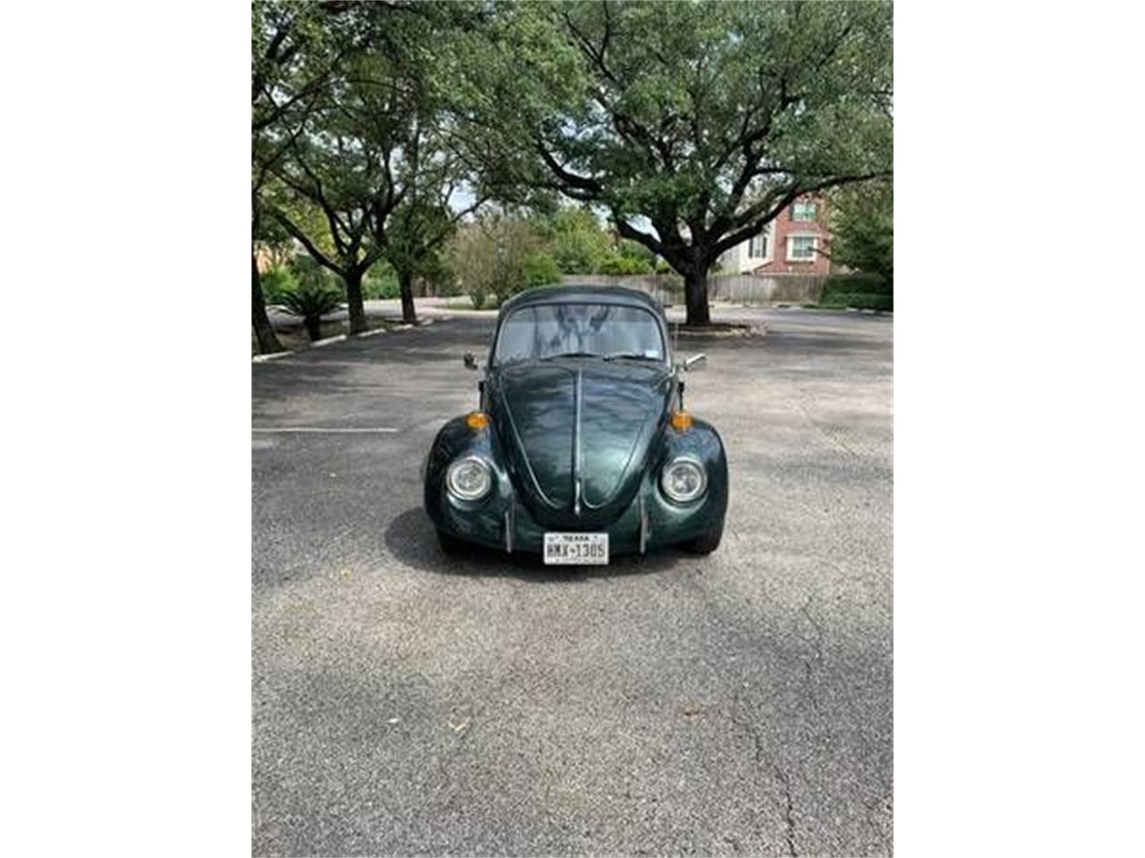 1972 Volkswagen Beetle (CC-1411823) for sale in Cadillac, Michigan
