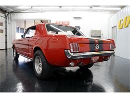 1966 Ford Mustang (CC-1411825) for sale in Homer City, Pennsylvania