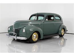 1940 Ford Tudor (CC-1411826) for sale in St. Charles, Missouri