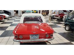 1963 Chevrolet Corvair Monza (CC-1411833) for sale in Annandale, Minnesota