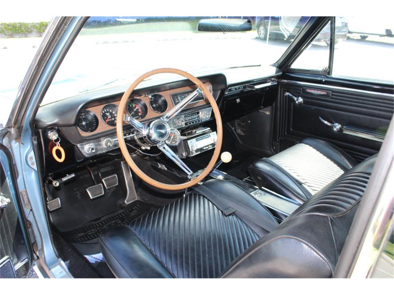 1965 Pontiac GTO (CC-1411836) for sale in Sarasota, Florida