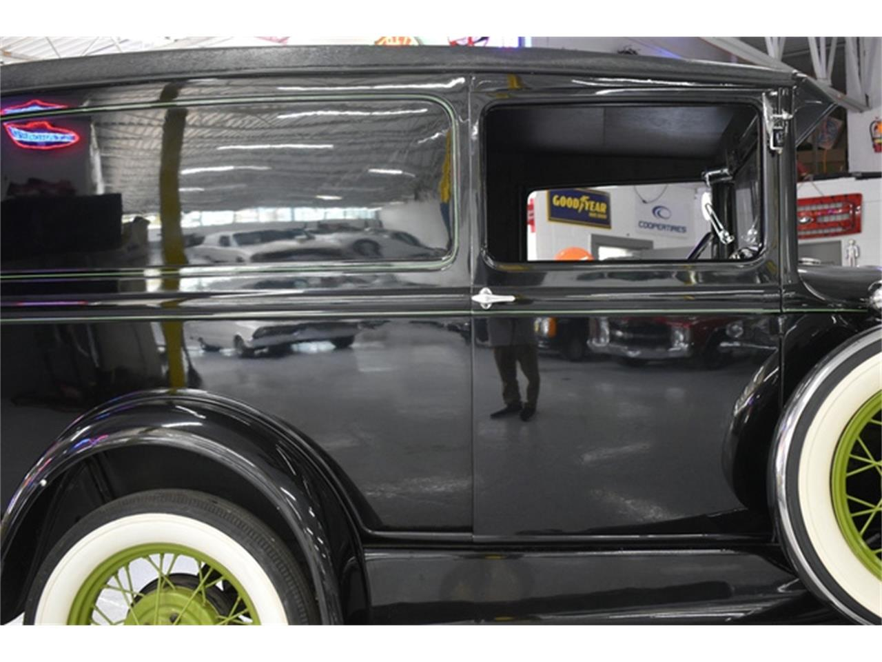 1931 Ford Model A (CC-1410184) for sale in Wayne, Michigan