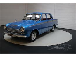 1963 Ford Cortina (CC-1411844) for sale in Waalwijk, Noord-Brabant
