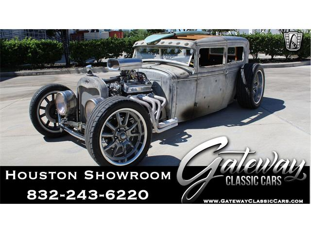 1931 Ford Tudor (CC-1411845) for sale in O'Fallon, Illinois
