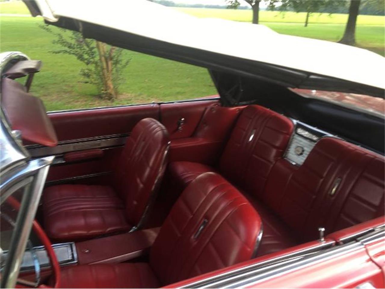 1966 Ford Galaxie 500 (CC-1411846) for sale in Cadillac, Michigan