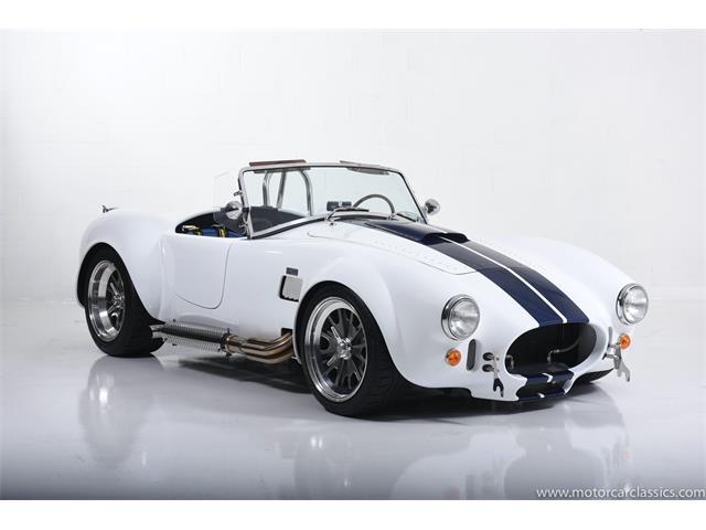 1965 Shelby Cobra (CC-1411847) for sale in Farmingdale, New York