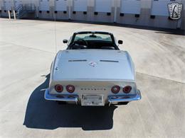 1972 Chevrolet Corvette (CC-1411849) for sale in O'Fallon, Illinois
