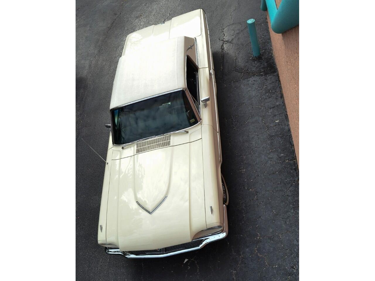 1966 Ford Thunderbird (CC-1411851) for sale in Clearwater, Florida