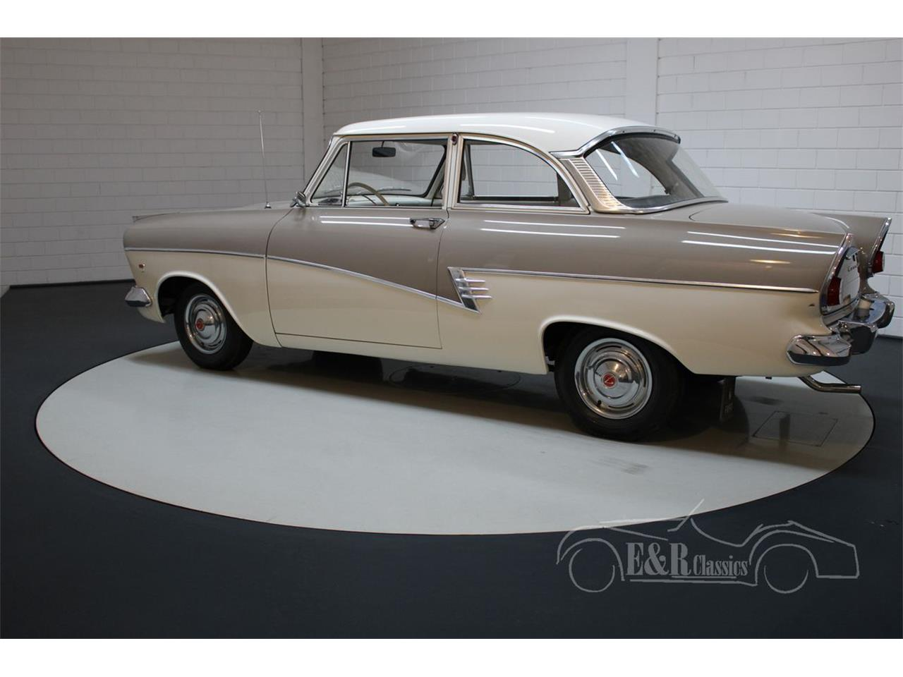 1960 Ford Sedan (CC-1411852) for sale in Waalwijk, Noord-Brabant