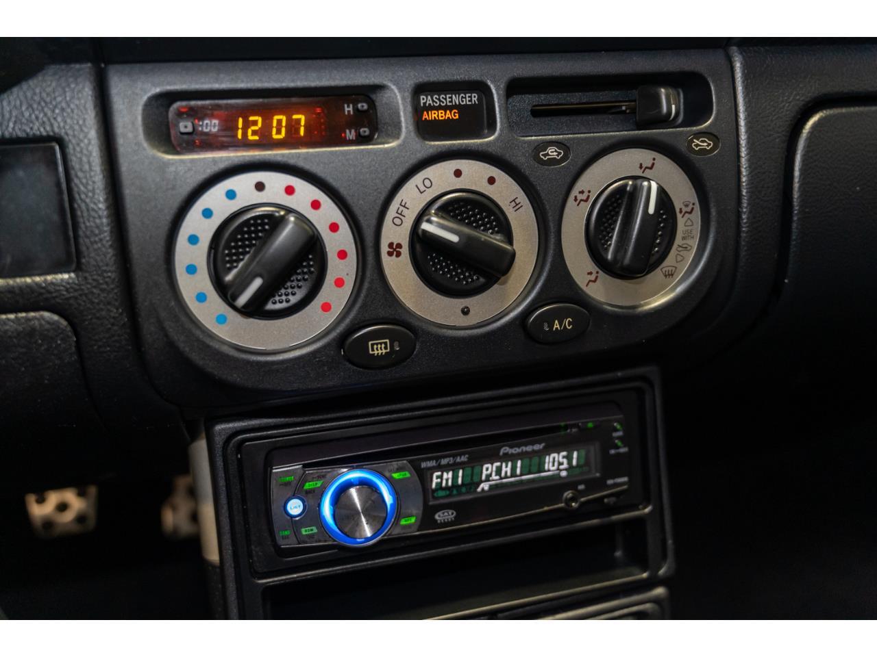 2002 Toyota MR2 Spyder (CC-1411860) for sale in Salem, Ohio