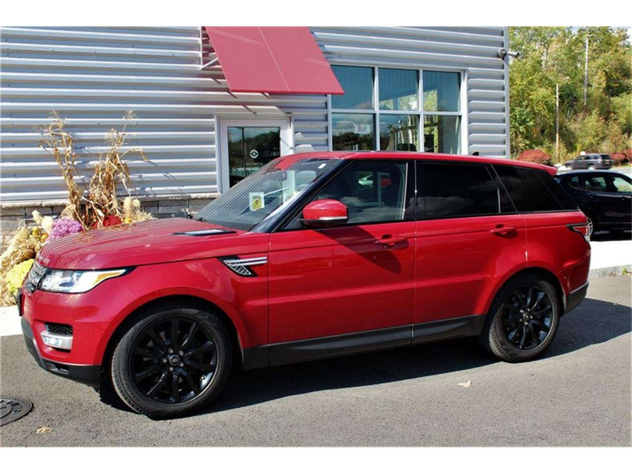 2016 Land Rover Range Rover (CC-1411864) for sale in Clifton Park, New York
