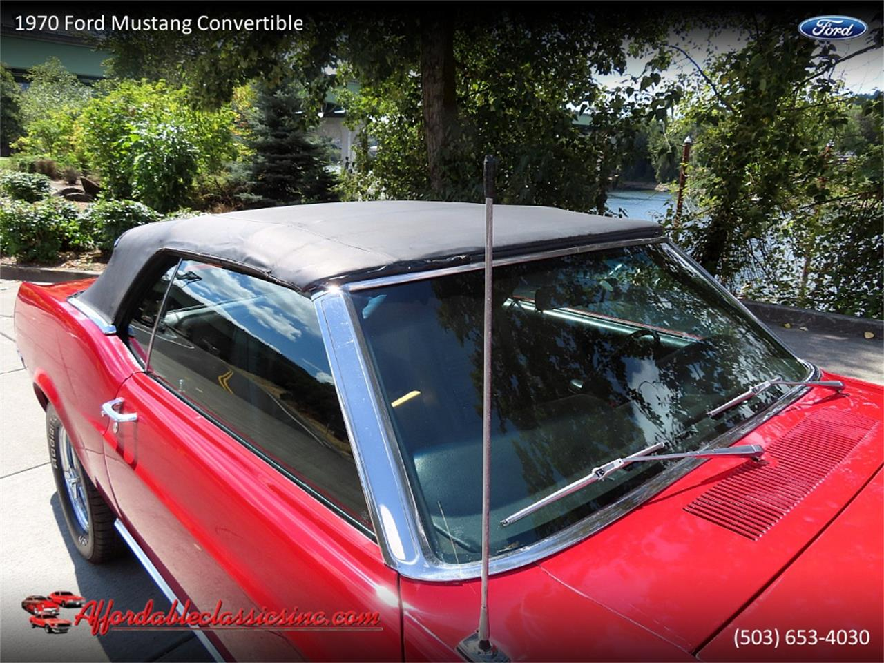 1970 Ford Mustang (CC-1411865) for sale in Gladstone, Oregon