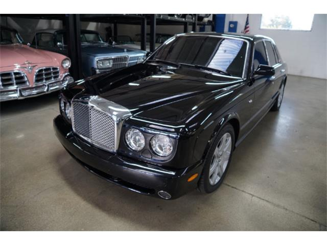 2006 Bentley Arnage (CC-1411866) for sale in Torrance, California