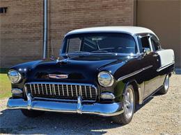 1955 Chevrolet Bel Air (CC-1410187) for sale in Hope Mills, North Carolina