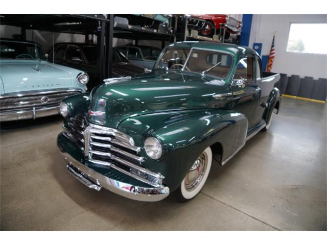 1948 Chevrolet Pickup (CC-1411870) for sale in Torrance, California
