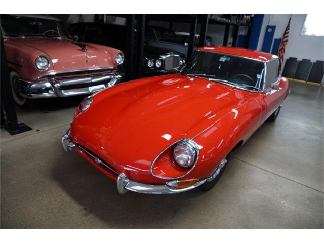 1968 Jaguar E-Type (CC-1411871) for sale in Torrance, California