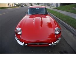 1968 Jaguar E-Type (CC-1411871) for sale in Torrance, California