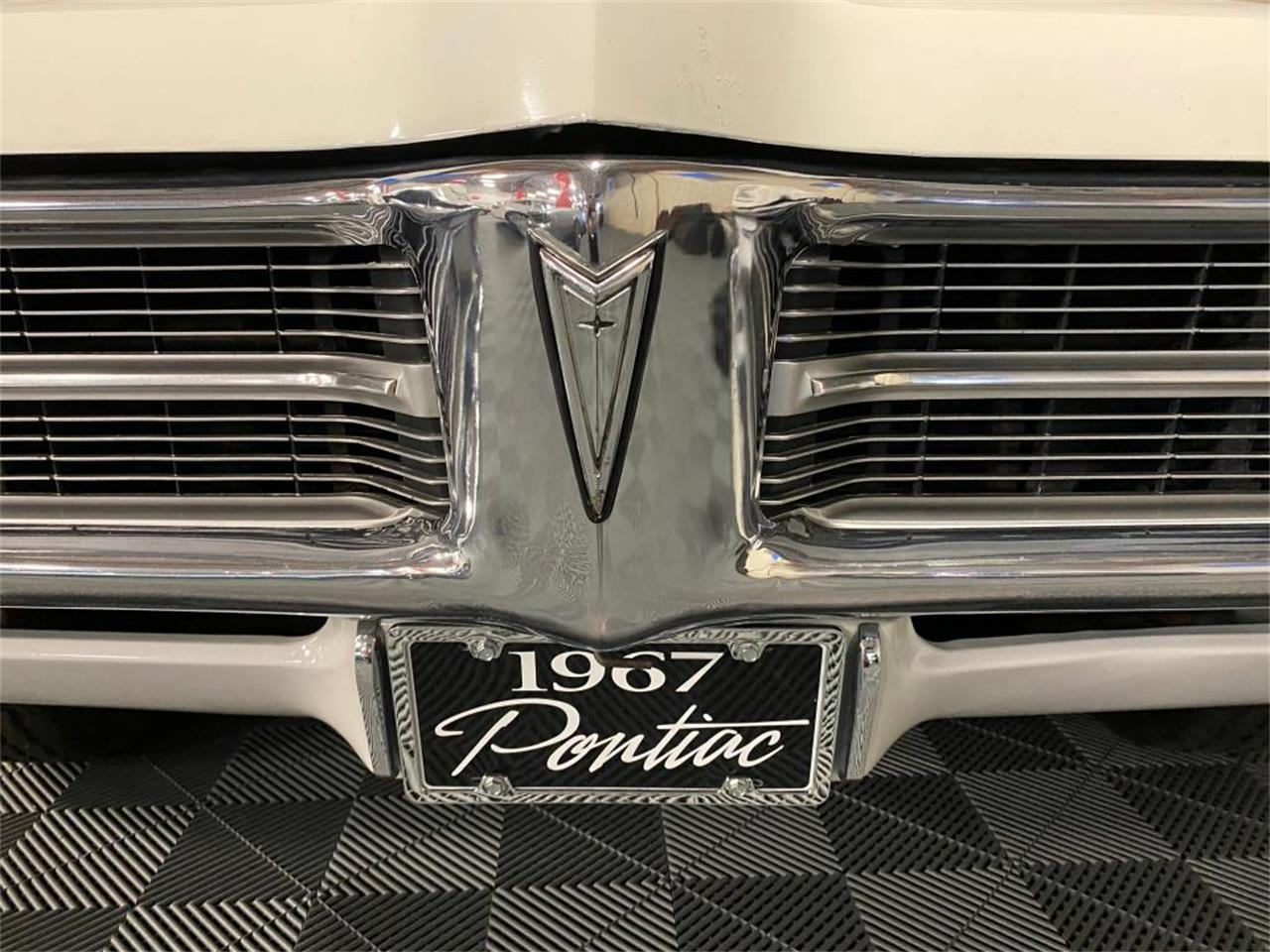 1967 Pontiac Grand Prix (CC-1411876) for sale in Milford City, Connecticut