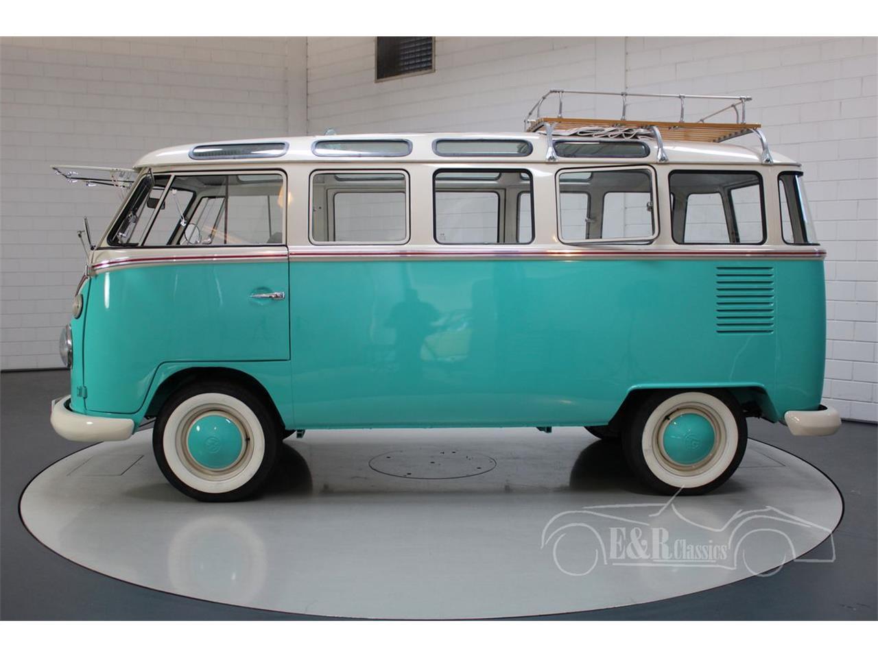 1971 Volkswagen Bus (CC-1411879) for sale in Waalwijk, Noord Brabant