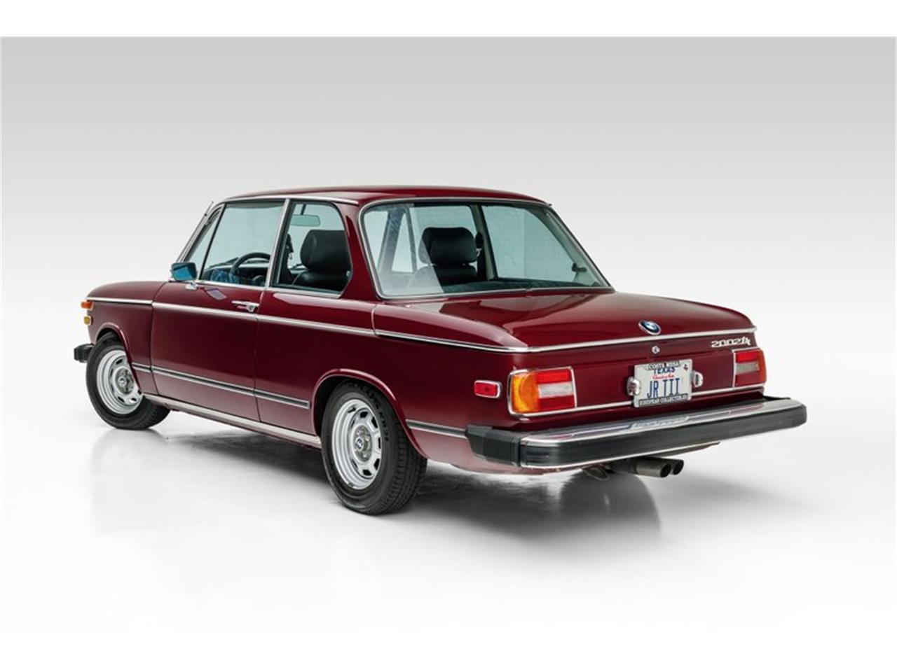 1974 BMW 2002 (CC-1411881) for sale in Costa Mesa, California