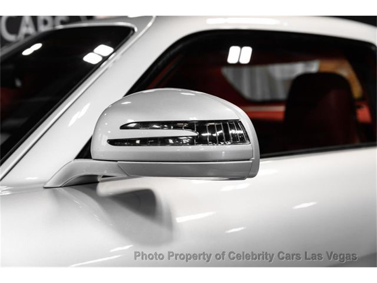 2011 Mercedes-Benz SLS AMG (CC-1411883) for sale in Las Vegas, Nevada