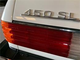 1980 Mercedes-Benz 450SL (CC-1411886) for sale in Sarasota, Florida