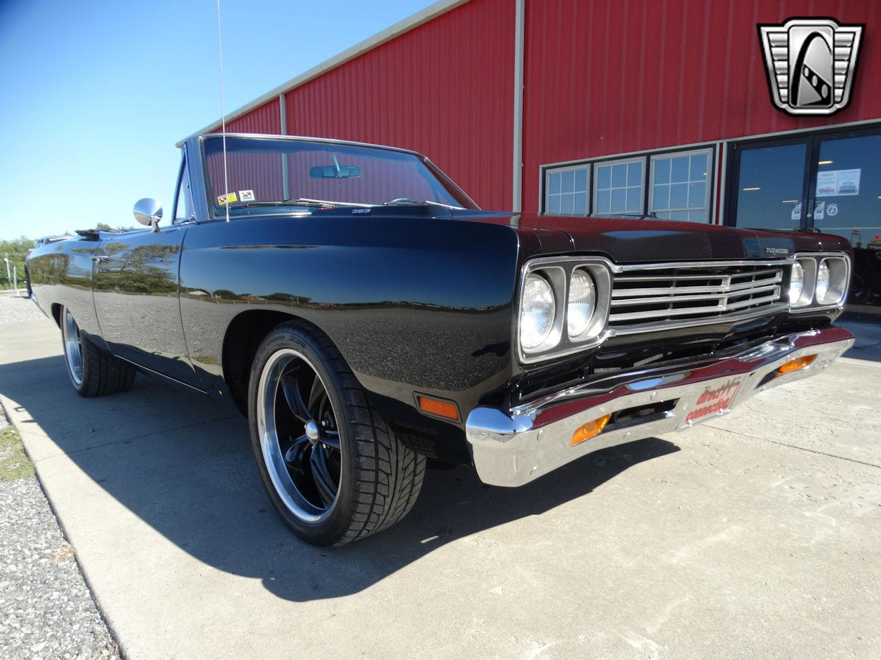 1969 Plymouth Road Runner (CC-1411888) for sale in O'Fallon, Illinois