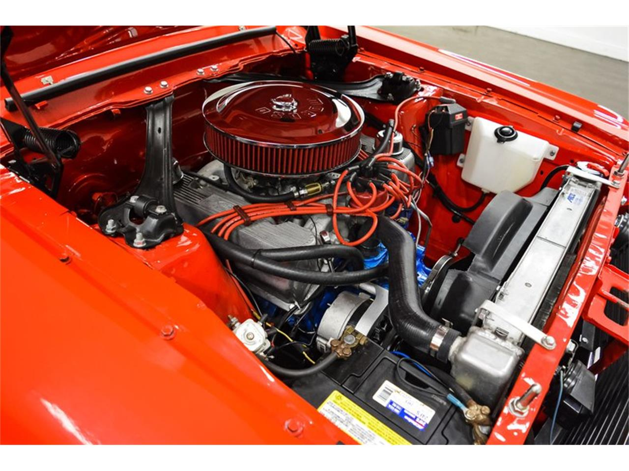 1968 Ford Mustang (CC-1411895) for sale in Sherman, Texas