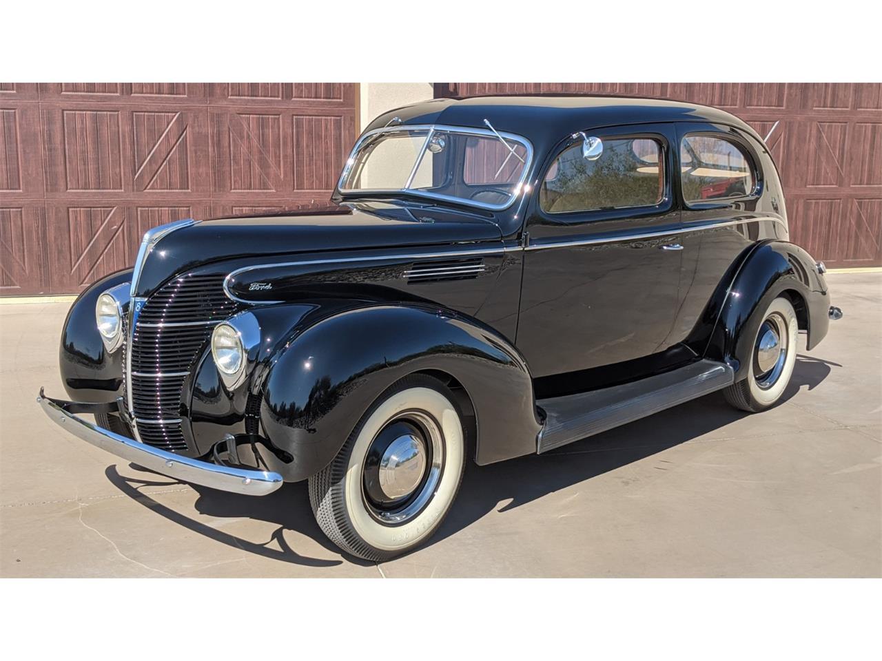 1939 Ford 2-Dr Sedan (CC-1410019) for sale in North Scottsdale, Arizona