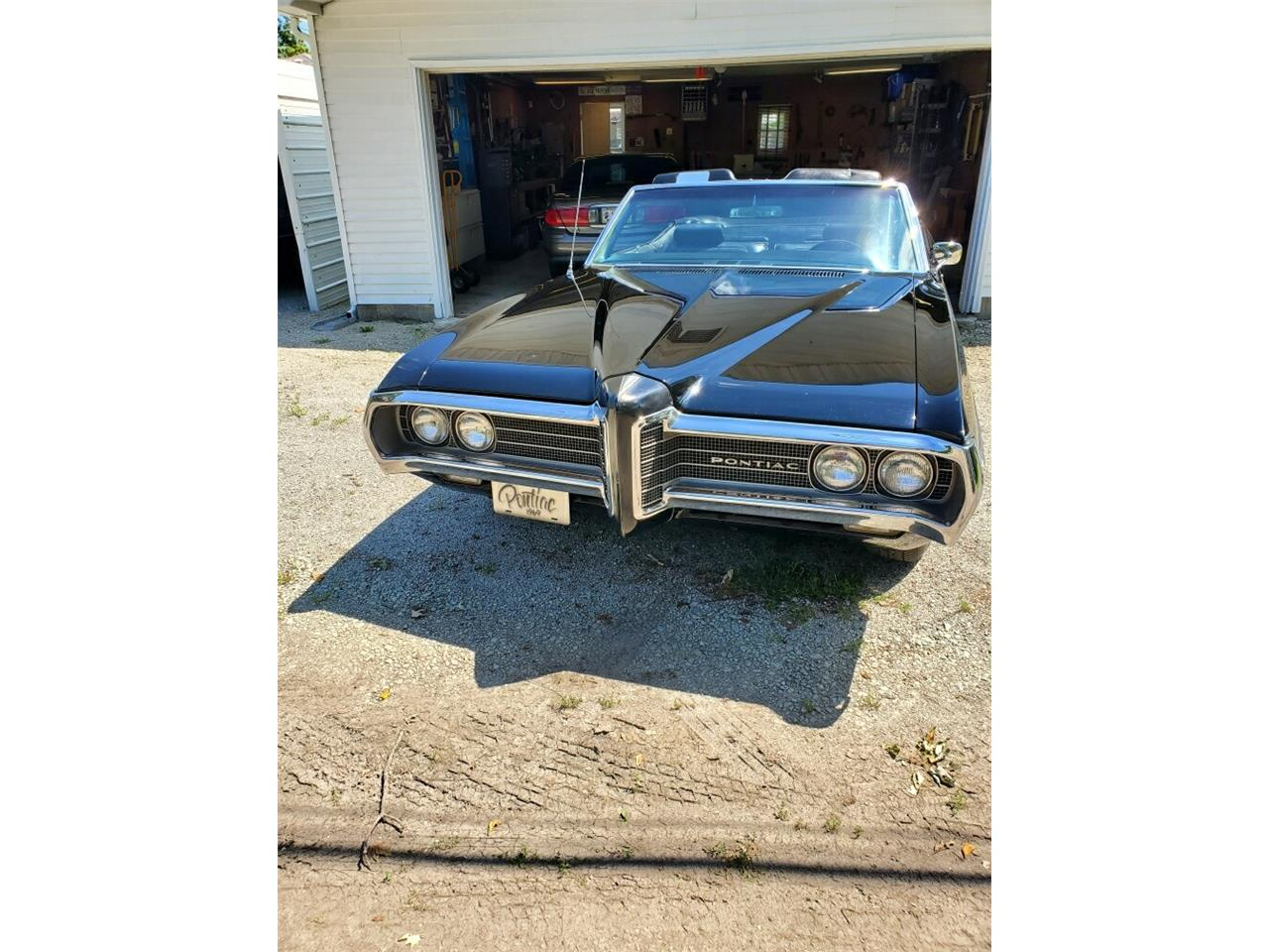 1969 Pontiac Catalina (CC-1411901) for sale in Anderson, Indiana