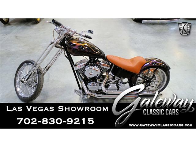 1998 Custom Chopper (CC-1411905) for sale in O'Fallon, Illinois