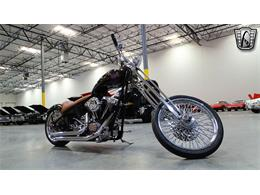 1998 Custom Chopper (CC-1411905) for sale in O'Fallon, Illinois
