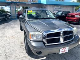2006 Dodge Dakota (CC-1411910) for sale in Tavares, Florida