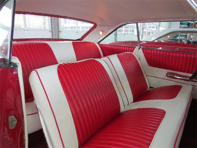1964 Ford Galaxie (CC-1411917) for sale in St. Charles, Illinois