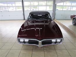 1968 Pontiac Firebird (CC-1411927) for sale in St. Charles, Illinois